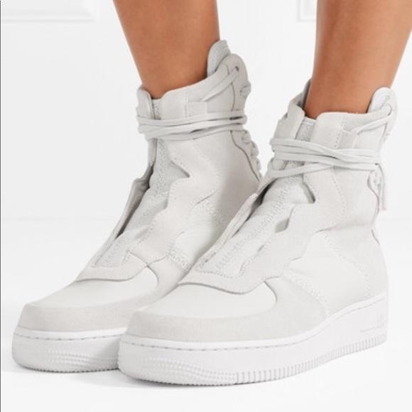 separation shoes 5ff2f 46d8a Nike Womens Air Force 1 Rebel XX. M5b939ad704e33d783a7a1ceb